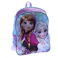 Детский рюкзак из м/ф Disney Эльза и Анна «Холодное сердце»