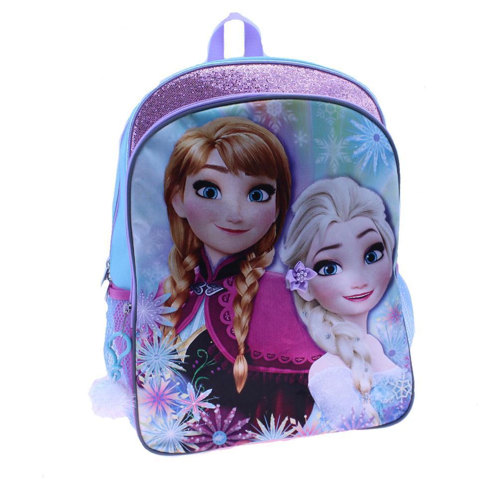0139ce28abed Детский рюкзак из м/ф Disney Эльза и Анна «Холодное сердце», цена 490 грн.,  купить в Киеве — Prom.ua (ID#598036604)