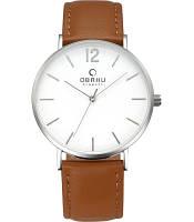 Оригинальные Мужские Часы OBAKU V197GXCWRN