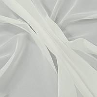Тюль Вуаль бело-молочный