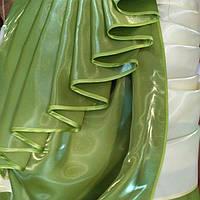 Ламбрекен салатовый монорей