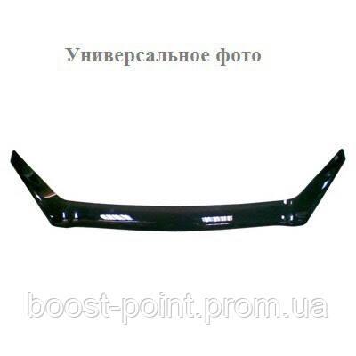 Дефлектор капота (мухобойка) Fiat Scudo 1 (фиат скудо 1 1995г-2007г)