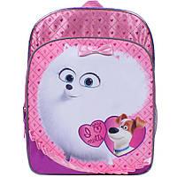 Детский рюкзак из м/ф Disney «Секреты домашних животных»
