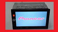 2din Pioneer 7022 CRBG GPS Автомагнитола USB+SD+Bluetooth