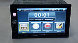 2din Pioneer 7022 CRBG GPS Автомагнитола USB+SD+Bluetooth, фото 2