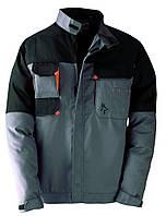 Куртка рабочая Kapriol Kavir, 65% / 35% поликутон Twill 240 г/м2