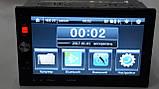 2din Pioneer 7022 CRBG GPS Автомагнитола USB+SD+Bluetooth, фото 5