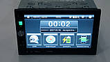2din Pioneer 7022 CRBG GPS Автомагнитола USB+SD+Bluetooth, фото 6