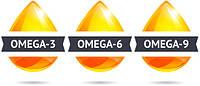 Omega 3-6-9 комплексы