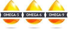 Omega 3-6-9 комплекси