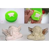 Работа с силиконом и полиуретановым пластиком: отливка статуэтки