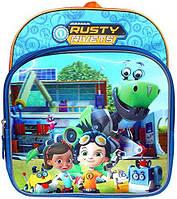 "Детский рюкзак из м/ф Nickelodeon ""Расти-механик"""