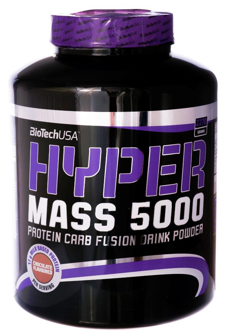 BioTech Hyper Mass 5000 2,27 kg Биотеч Гипер Масс 5000 2,27 кг