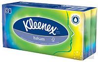 Носовые платки Kleenex Бальзам 8х20 шт