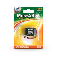 Аккумулятор тел. MastAk T341-270