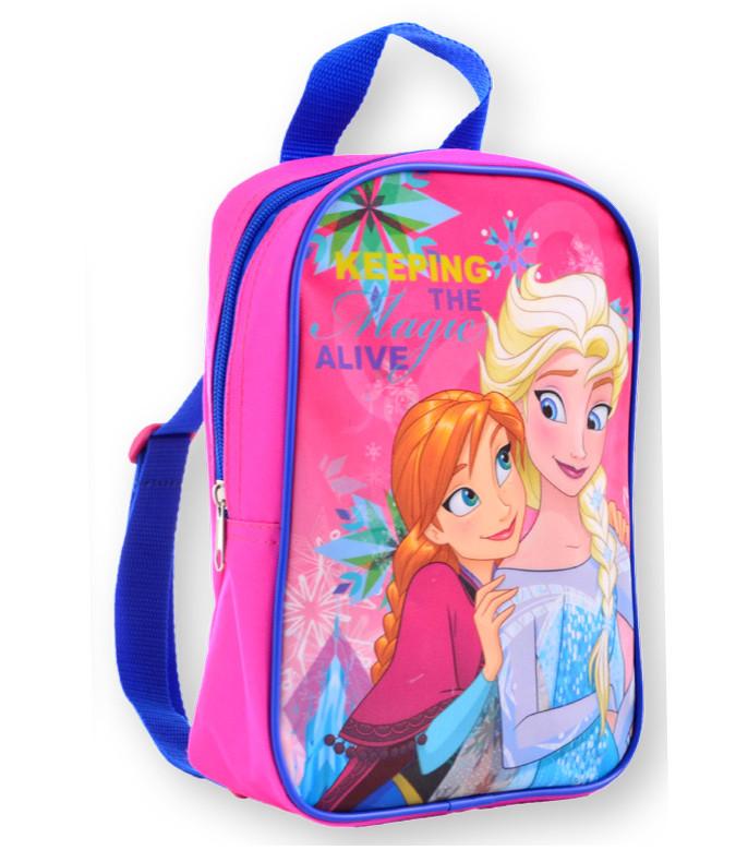 Рюкзак дошкольный  Frozen 554732  1 Вересня