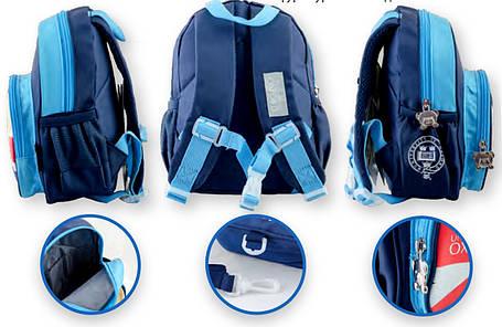 Рюкзак детский OX-17 j003, 21*25*9 554065 YES, фото 2