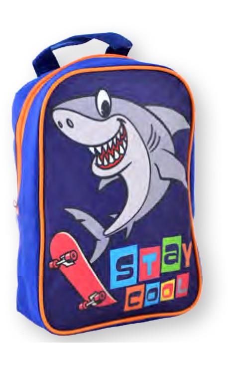 Рюкзак детский K-18  Stay cool, 24.5*17*6 554748 YES