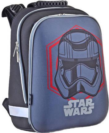 Рюкзак каркасный  Star Wars  554597 1 Вересня, фото 2
