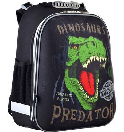 Рюкзак каркасный Dinosaurs 554623 1 Вересня, фото 2