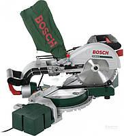 Пила торцовочная Bosch  PCM 8 S 0603B02000