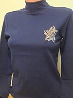 Гольф-стойка подросток BENINI с начёсом