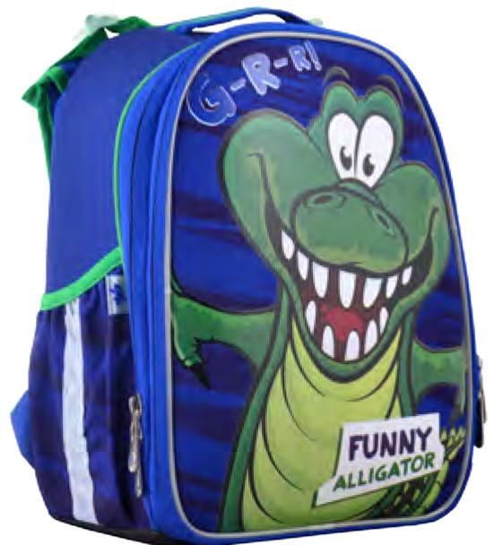 Рюкзак каркасный Alligator 555372 YES