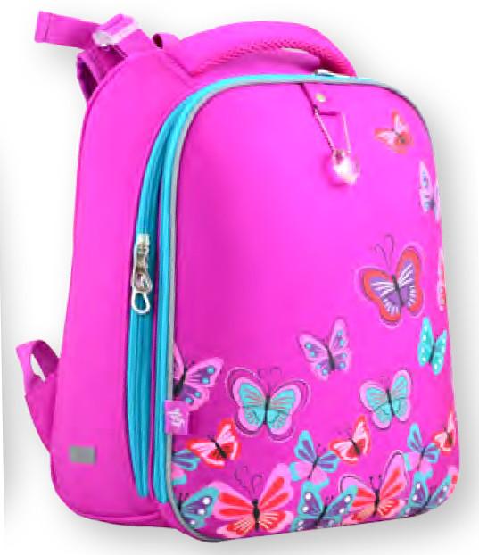 Рюкзак каркасный Butterfly rose 554492 YES
