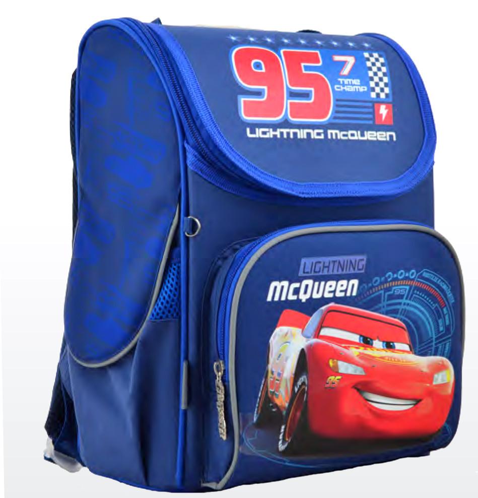Рюкзак каркасный Cars 555116 YES