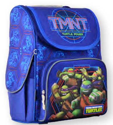 Рюкзак каркасный Turtles  555122 YES, фото 2