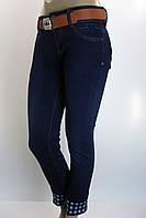 Жіночі  утеплені джинси Marlixika