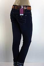 Жіночі  утеплені джинси Marlixika, фото 3
