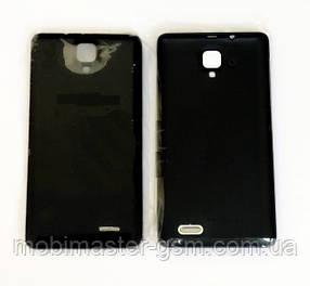 Задняя крышка Lenovo A536 черная