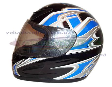 """Шлем зашитный""""MUSSTANG"""" (размеры S), фото 2"""