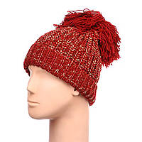 Зимние шапки AL7909