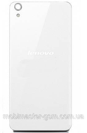 Задня кришка Lenovo S850 біла, фото 2