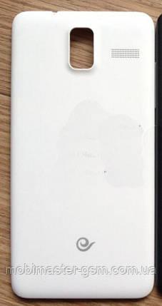 Задняя крышка Lenovo S580 серая, фото 2