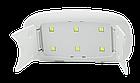 Лампа для сушки гель-лака PNL UV LED SUN mini, фото 3