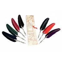 Перьевая ручка с орнаментом Арабеска (Piu 01)