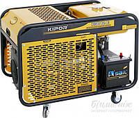 Генератор бензиновый  Kipor KGE 12 E