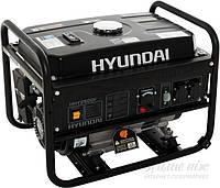 Генератор бензиновый  HYUNDAI HHY 2500F