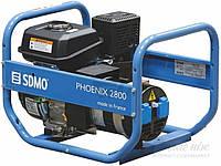 Генератор бензиновый  SDMO Phoenix  2800