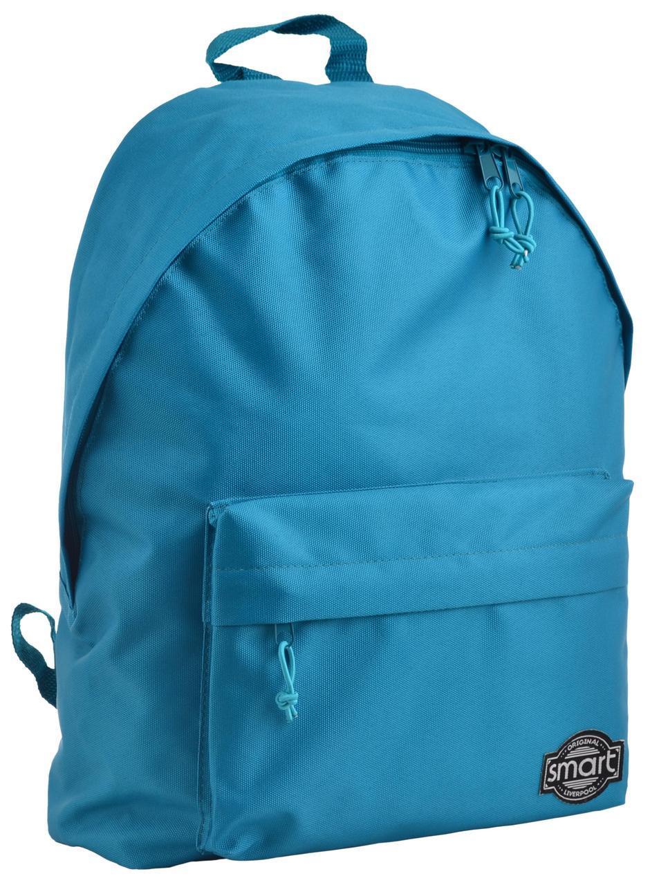 Рюкзак каркасний ST-29 Dark turquoise, 37*28*11 555392 SMART