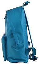 Рюкзак каркасний ST-29 Dark turquoise, 37*28*11 555392 SMART, фото 3
