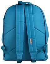 Рюкзак каркасний ST-29 Dark turquoise, 37*28*11 555392 SMART, фото 2