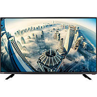Телевизор Bravis LED-39E6000 +T2 black