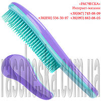 Универсальная щетка - расческа для распутывания волос №1