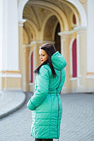 Зимнее  пальто для беременных 4 в 1