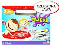 Желе для детской ванны Simba 5955362C красное GL
