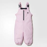 Детский полукомбинезон Adidas Originals Snow (Артикул: BQ4441)